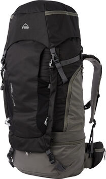 McKINLEY Make CT 65+10 Vario backpack Zwart