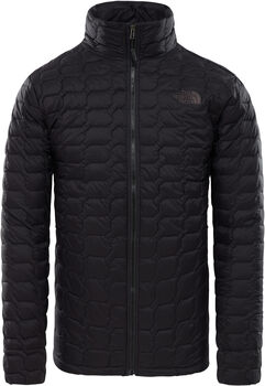 The North Face Thermoball jack Heren Zwart