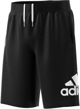 ADIDAS Must Haves Badge of Sport short Zwart