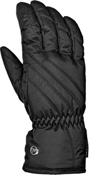 Reusch Felice Softshell handschoenen Dames Zwart