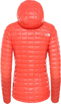 The North Face Thermoball Eco hoodie Dames Blauw
