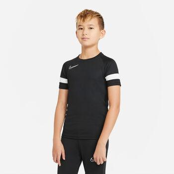 Nike Dry Academy 21 shirt Jongens Zwart