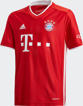 adidas FC Bayern München Thuisshirt Rood