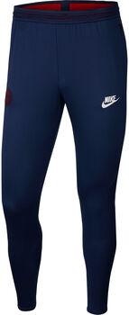 Nike PSG Dry Strike broek Heren Blauw