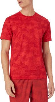 ENERGETICS Friso II UX shirt Heren Rood