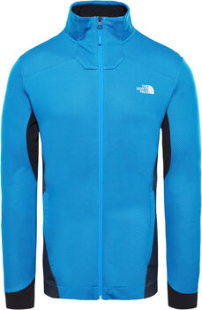 The North Face Apex Midlayer jack Heren Blauw