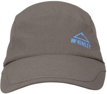 McKINLEY Lurvan cap Grijs