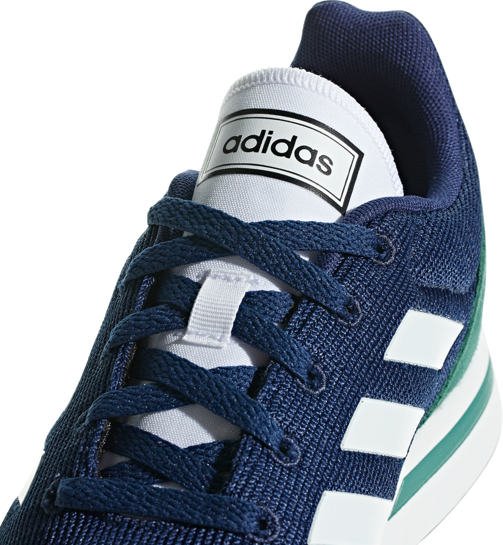 ADIDAS Run 70s sneakers Heren Blauw » Intersport.nl
