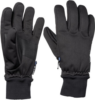 Sinner Canmore Windstopper handschoenen Heren Zwart