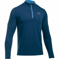 UA Streaker 1/4 zip shirt