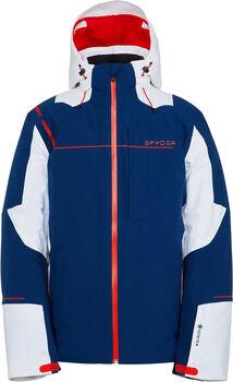 Spyder Titan GTX ski-jas Heren Blauw