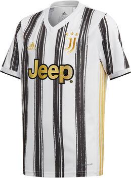 adidas Juventus kids thuisshirt 2020-2021 Wit