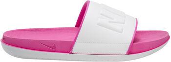 Nike Offcourt sandaal Dames Ecru