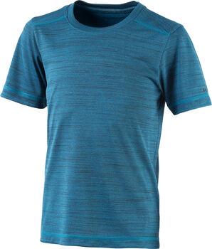 ENERGETICS Tiger jr shirt Jongens Blauw