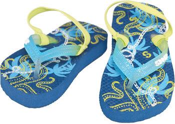 Sinner Benoa kids slippers Jongens Blauw
