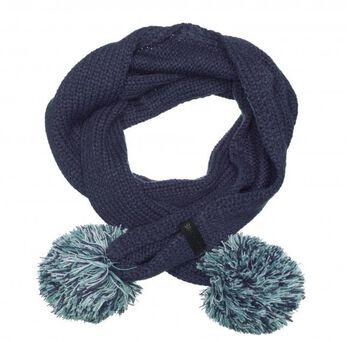 Sinner Keystone jr sjaal Blauw