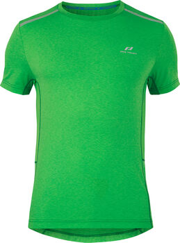 PRO TOUCH Aino shirt Heren Groen