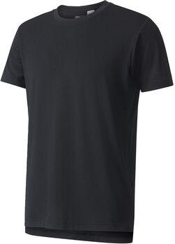 ADIDAS FreeLift prime shirt Heren Zwart