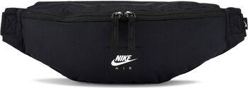 Nike Heritage Hip tas Zwart