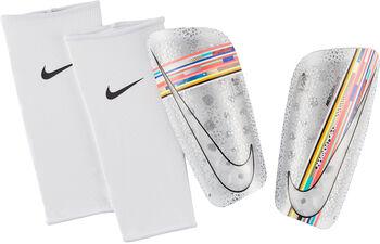 Nike CR7 Mercurial Lite scheenbeschermers Wit