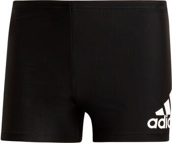 ADIDAS Badge Fitness zwemboxer Heren Zwart