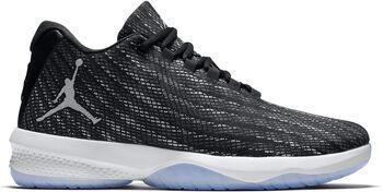 Nike Jordan B. Fly basketbalschoenen Heren Zwart