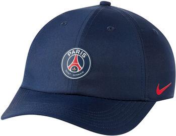 Nike Paris Saint-Germain Heritage86 pet Blauw