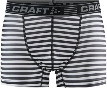 Craft Greatness boxer Heren Zwart