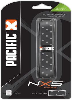 Pacific NXS Prime grip Zwart