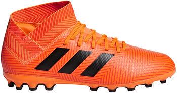 ADIDAS Nemeziz 18.3 AG jr voetbalschoenen Zwart