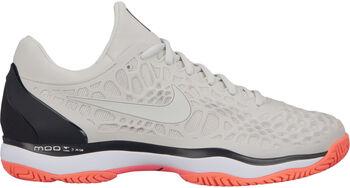 Nike Air Zoom Cage 3 tennisschoenen Heren Zwart