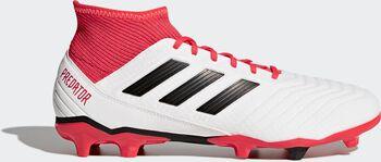 ADIDAS Predator 18.3 FG voetbalschoenen Wit