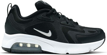 Nike Air Max 200 jr sneakers Jongens Zwart