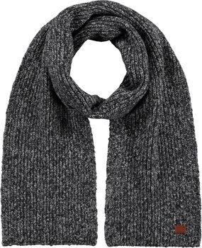 Barts Blacke sjaal Heren Blauw