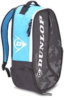 Dunlop Tour 2.0 6-pack squash rugtas Zwart