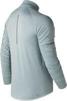 Heat Half Zip shirt