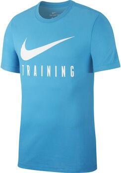 Nike Dry Train shirt Heren