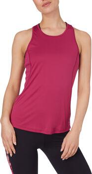 ENERGETICS Glody 4 shirt Dames Rood