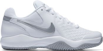 Nike Air Zoom Resistance tennisschoenen Dames Wit