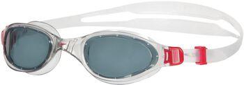 Speedo Futura Plus zwembril Rood