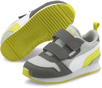 Puma R78 kids sneakers Grijs