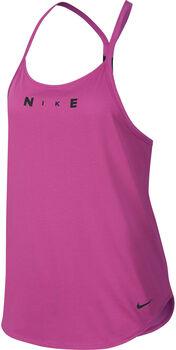 Nike Elstka top Dames Roze