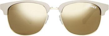 Sinner Cascais zonnebril Heren Bruin