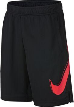 Nike Dry jr short Jongens Zwart