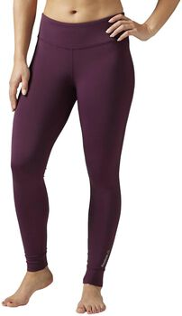 Reebok Activchill tight Dames Paars