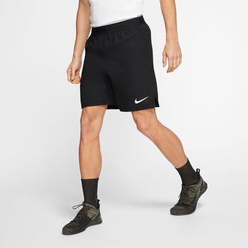 Nike Pro Flex Short Heren Zwart