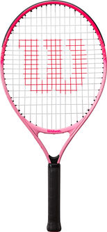 Burn Pink 23 kids tennisracket