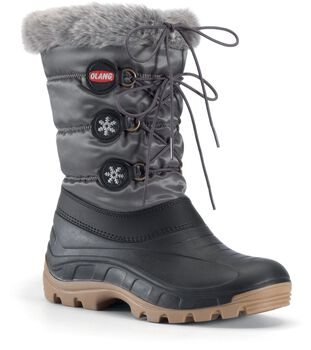 Olang Patty snowboots Dames Grijs