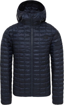 The North Face Thermoball Eco hoodie Heren Blauw