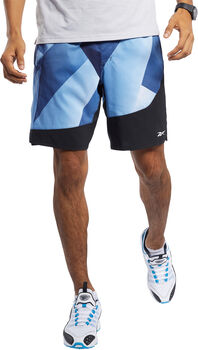 Reebok Epic short Heren Blauw